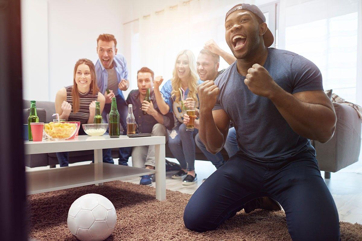 Apostas esportivas: apostando em futebol