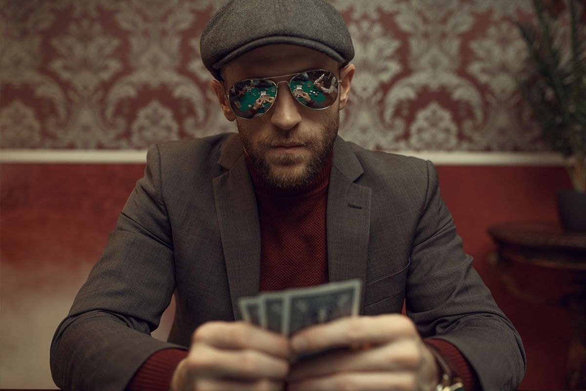 Como melhorar o seu blefe no poker