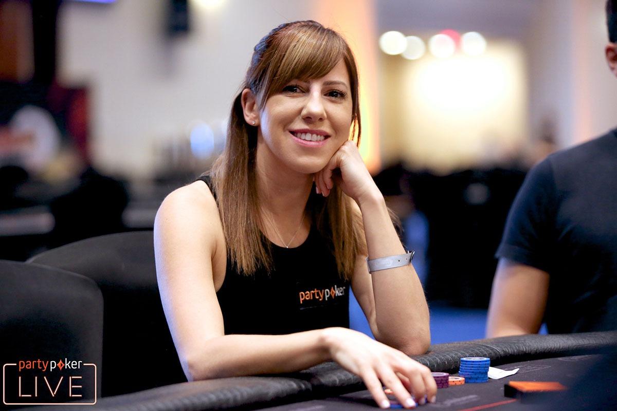 5 mulheres que se destacaram no poker em 2019